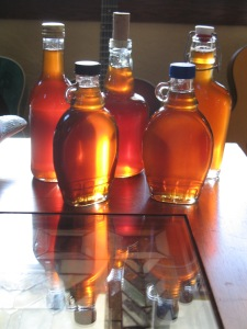 Maple Syrup - The Real Deal